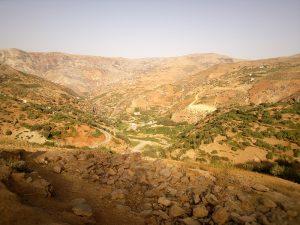 Landscape, Bni Selmane - By Team nhəḍṛu