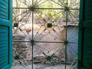Window, Bni Selmane - By Team nhəḍṛu