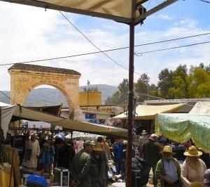 Oued Laou souk, Bni Said - By Team nhəḍṛu