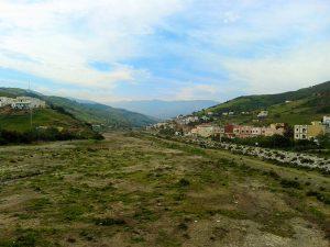 Oued Ahrous, Tizgane - By Team nhəḍṛu