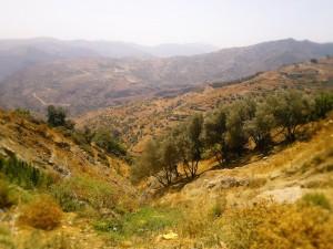 Bni Selmane, mountains - By Team Nhəḍṛu