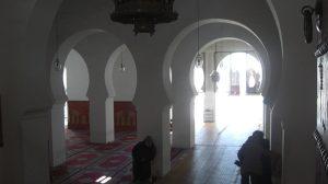Mezquita Al Qarawiyyin - Por Grupo nhəḍṛu