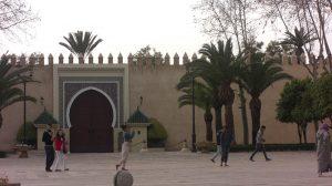 Palacio Real - Por Grupo nhəḍṛu