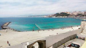 Playa de la Rivera - Por Grupo nhəḍṛu