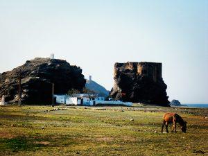 Targha, fortaleza - Por Grupo nhəḍṛu