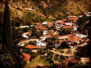 Aghbalu, Ghzawa, Comuna de Mokrisset, Ouezzane - Por Grupo nhəḍṛu